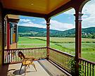 Woodstock, Vermont. Design: Smith-Alverez-Sienkiewycz Architects