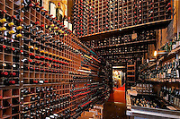 EUS- Bern's Steak House Wine Cellar, Tampa FL 10 14