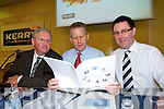 Denis Buckley Chairman Stan McCarthy Chief Executive and Brian Mehigan Chief Finiancial officerthe Kerry AGM in the Brandon Hotel, Tralee, on TuesdayDenis Buckley Chairman Stan McCarthy Chief Executive and Brian Mehigan Chief Financial officerthe Kerry AGM in the Brandon Hotel, Tralee, on Tuesday   Copyright Kerry's Eye 2008