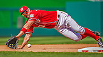 2013-04-14 MLB: Atlanta Braves at Washington Nationals