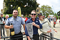 IMSA WeatherTech SportsCar Championship<br /> Chevrolet Sports Car Classic<br /> Detroit Belle Isle Grand Prix, Detroit, MI USA<br /> Saturday 3 June 2017<br /> 93, Acura, Acura NSX, GTD, Katherine Legge, Michael Shank<br /> World Copyright: Richard Dole<br /> LAT Images<br /> ref: Digital Image RD2_2065