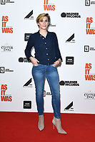 LONDON, ENGLAND - JUNE 6: Vicky McClure attending the premiere of 'Liam Gallagher: As It Was' at Alexandra Palace on June 6, 2019 in London, England.<br /> CAP/MAR<br /> ©MAR/Capital Pictures
