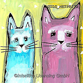 Nettie,REALISTIC ANIMALS, REALISTISCHE TIERE, ANIMALES REALISTICOS, paintings+++++Sickel&Freebert,USLGNETPRI72,#A#, EVERYDAY pop art
