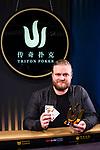 Champion Henrik Hecklen
