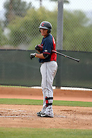 Yu-Cheng Chang - Cleveland Indians 2016 spring training (Bill Mitchell)