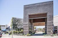 SOCO and The OC Mix in Costa Mesa California