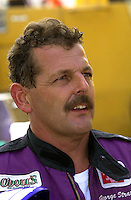 U-5 driver George Stratton..Hydros-PROP Bayfair,San Diego,CA,USA 9.17.2000.©F.Peirce Williams 2000..
