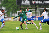 Saint Louis Athletica vs Boston Breakers April 25 2010