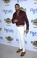 06 August 2017 - Las Vegas, Nevada - Ginuwine.  Ginuwine at REHAB at the Hard Rock Hotel and Casino.  Photo Credit: MJT/AdMedia