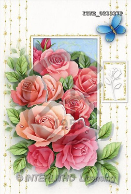 Isabella, FLOWERS, paintings(ITKE023337,#F#) Blumen, flores, illustrations, pinturas ,everyday