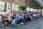 2010 Bullwhip Squadron Reunion in Columbus, Georgia. (Photo by Jeremy Hogan)