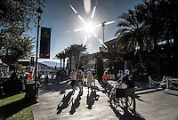 AMBIENCE<br /> <br /> Tennis - BNP PARIBAS OPEN 2015 - Indian Wells - ATP 1000 - WTA Premier -  Indian Wells Tennis Garden  - United States of America - 2015<br /> &copy; AMN IMAGES