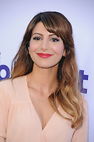 WESTWOOD, CA - JULY 23: Nasim Pedrad attends the premiere of CBS Films' 'The To Do List' at the Regency Bruin Theatre on July 23, 2013 in Westwood, California. (Photo by Celebrity Monitor)
