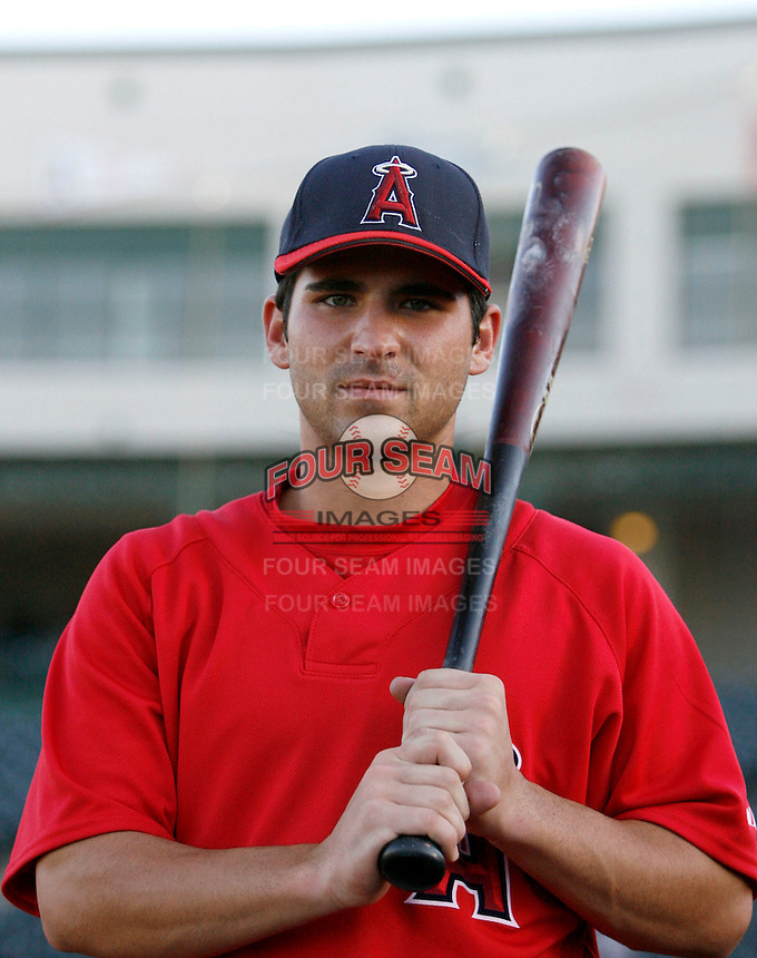 Phil Bando  ---  AZL Angels - 2009 Arizona League.Photo by:  Bill Mitchell/Four Seam Images