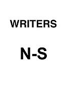 Writers N-S