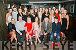 Laura Moynihan, Ballyseede Tralee celebrates her 21st birthday with family and friends at the Abbey Inn on Saturday