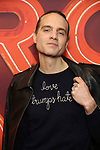 "Jordan Roth attends the Broadway Opening Night of ""Torch Song"" at the Hayes Theater on Noveber 1, 2018 in New York City."