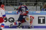 20171112 DCUP 2017 Slowakei vs Russland