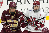 161118-PARTIAL-Boston College Eagles at Harvard University Crimson MIH