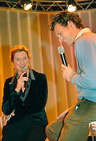 24-2-07,Tennis,Netherlands,Rotterdam,ABNAMROWTT, Kristy Boogert interviewt Sjeng Schalken