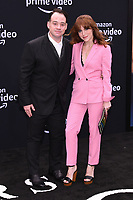 "02 June 2019 - Westwood Village, California - John Taylor, Lola Kelly. Amazon Prime Video ""Chasing Happiness"" Los Angeles Premiere held at the Regency Village Bruin Theatre. <br /> CAP/ADM/BB<br /> ©BB/ADM/Capital Pictures"