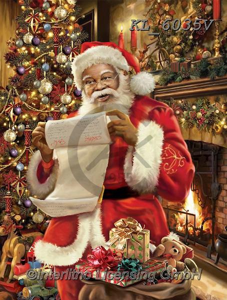 CHRISTMAS SANTA, SNOWMAN, WEIHNACHTSMÄNNER, SCHNEEMÄNNER, PAPÁ NOEL, MUÑECOS DE NIEVE, paintings+++++,KL6035V,#x#