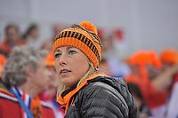 OLYMPICS: SOCHI: Adler Arena, 08-02-2014, Annouk van der Weijden (NED), ©foto Martin de Jong