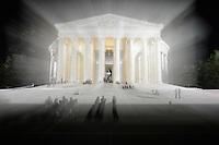 A Different Angle on Washington DC