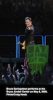 Bruce Springsteen. Photo/Craig Houtz