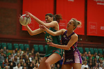 Celtic Dragons v Yorkshire Jets