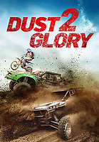 Theatrical one-sheet Photo courtesy of Magnet Releasing. <br /> Dust 2 Glory (2017)<br /> *Filmstill - Editorial Use Only*<br /> CAP/RFS<br /> Image supplied by Capital Pictures