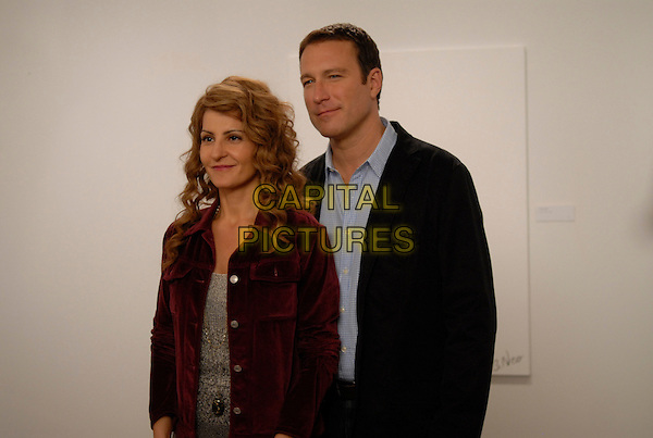 NIA VARDALOS & JOHN CORBETT.in I Hate Valentine's Day.*Filmstill - Editorial Use Only*.CAP/FB.Supplied by Capital Pictures.