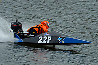 22-P   (Outboard Runabout)