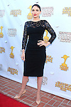 BURBANK - JUN 26: Jodi Lyn O'Keefe at the 39th Annual Saturn Awards held at Castaways on June 26, 2013 in Burbank, California