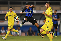Martin Eder Inter <br /> San Benedetto del Tronto 06-08-2017 <br /> Football Friendly Match  <br /> Inter - Villarreal Foto Andrea Staccioli Insidefoto