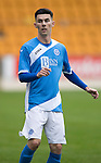 St Johnstone v Dunfermline&hellip;23.08.16   SPFL Development League<br />Eoghan McCawl<br />Picture by Graeme Hart.<br />Copyright Perthshire Picture Agency<br />Tel: 01738 623350  Mobile: 07990 594431