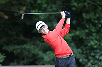 Luke Flaherty (Roganstown) during the final round at Carnalea Golf Club, Bangor, Antrim, Northern Ireland. 07/08/2019.<br /> Picture Fran Caffrey / Golffile.ie<br /> <br /> All photo usage must carry mandatory copyright credit (© Golffile | Fran Caffrey)