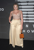 BROOKLYN, NY - SEPTEMBER 10: Iskra Lawrence at Rihanna's second annual Savage X Fenty Show at Barclay's Center in Brooklyn, New York City on September 10, 2019. Credit: John Palmer/MediaPunch