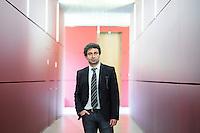 Anti-Mafia-Staatsanwalt Antonio De Bernardo