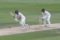 Ryan ten Doeschate hits out for Essex during Essex CCC vs Yorkshire CCC, Specsavers County Championship Division 1 Cricket at The Cloudfm County Ground on 8th July 2019