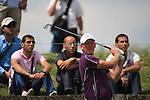 Daniel Gaunt (AUS) during.day two of the Alstom Open de France, Golf National Saint-Quentin-en-Yvelines, Paris. 1/7/11.Picture Fran Caffrey/www.golffile.ie