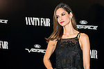 Ariadne Artiles attends the photocall organized by Vanity Fair to reward Placido Domingo as &quot;Person of the Year 2015&quot; at the Ritz Hotel in Madrid, November 16, 2015.<br /> (ALTERPHOTOS/BorjaB.Hojas)