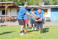 24.06.2015: IMG Camp in Walldorf