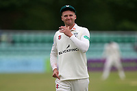 Joe Clarke of Worcestershire during Worcestershire CCC vs Essex CCC, Specsavers County Championship Division 1 Cricket at Blackfinch New Road on 12th May 2018