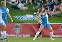 Washington Spirit vs Houston Dash, April 29, 2017