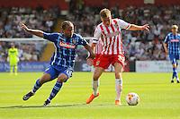 Stevenage vs Notts County 08-08-15