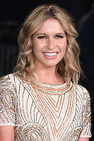 "Brooke Kinsella<br /> at the ""Eddie the Eagle"" European premiere, Odeon Leicester Square London<br /> <br /> <br /> ©Ash Knotek  D3099 17/03/2016"