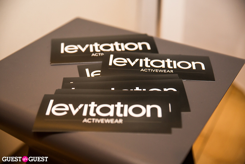 Levitation Activewear presents Sean Scott's Birthday Bash at SKYBAR on Dec. 17, 2015 (Photo by Inae Bloom/Guest of a Guest)