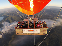 20150605 June 05 Hot Air Balloon Gold Coast