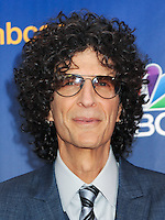 NEW YORK CITY, NY, USA - JULY 29: Howard Stern arrives at the 'America's Got Talent' Season 9 Pre Show Red Carpet Event held at Radio City Music Hall on July 29, 2014 in New York City, New York, United States. (Photo by Celebrity Monitor)